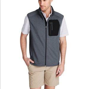 Vineyard Vines   Walker Full Zip Vest